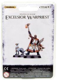 Excelsior Warpriest