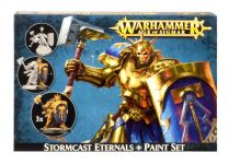 Набор красок: Stormcast Eternals Paint Set