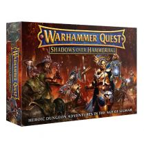 Warhammer Quest: Shadows over Hammerhal (Eng)