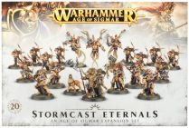 Stormcast Eternals Expansion Set
