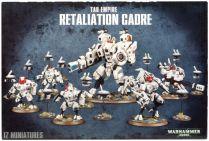 Tau Empire Retaliation Cadre