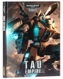 Codex: Tau Empire 6th edition