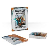 Datacards: Tau Empire 7th edition