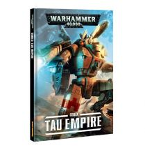 Codex: Tau Empire (2015)