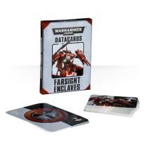 Datacards: Farsight Enclaves 7th edition