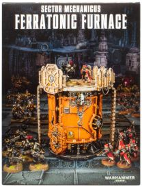 Ferratonic Furnace