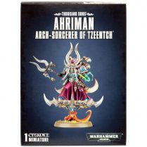 Thousand Sons Ahriman (2016)
