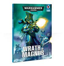 Warzone Fenris: Wrath of Magnus (Hardback)