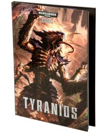 Codex: Tyranids 6th edition