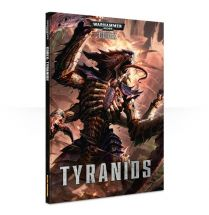 Codex: Tyranids 6th edition (Softback)