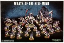 Wrath of the Hive Mind