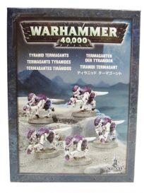 Tyranid Termagants (малый набор)
