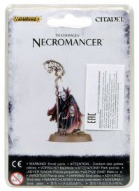 Deathmages Necromancer