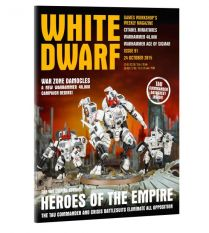 White Dwarf Weekly 91