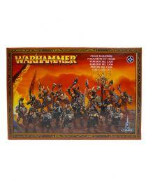 Warriors of Chaos Marauders