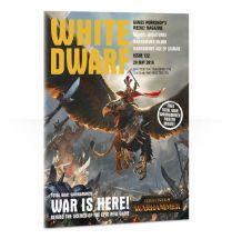 White Dwarf Weekly 122