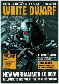 White Dwarf June 2017 (English)