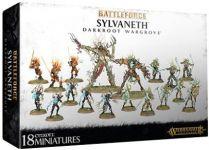 Sylvaneth  Bloodbound Battleforce: Darkroot Wargrove