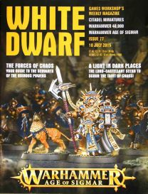 White Dwarf Weekly 77