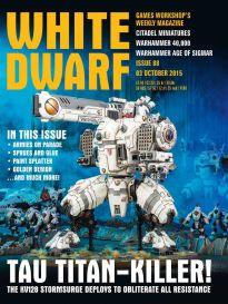 White Dwarf Weekly 88