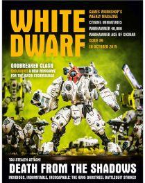 White Dwarf Weekly 89