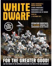 White Dwarf Weekly 90