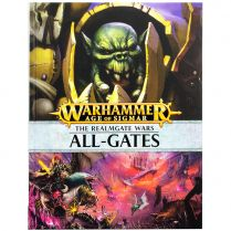 The Realmgate Wars: All-Gates (Hardback)