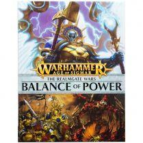 The Realmgate Wars: The Balance of Power (Hardback)