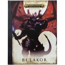 Broken Realms: Be'lakor (Hardback)