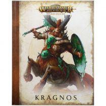Broken Realms: Kragnos (Hardback)