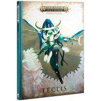 Broken Realms: Teclis (Hardback)