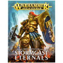 Battletome: Stormcast Eternals 2015