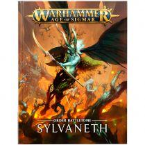 Battletome: Sylvaneth 2019 (Hardback)