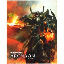 Archaon (Softback) (English)