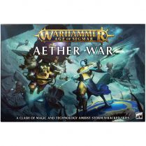 Age of Sigmar: Aether War