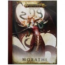 Broken Realms: Morathi (Hardback)