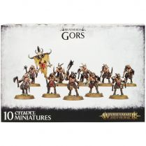 Beasts of Chaos: Gors