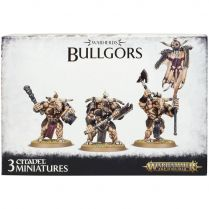 Beasts of Chaos Bullgors