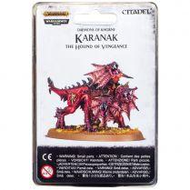 Daemons of Khorne: Karanak
