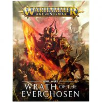 Soul Wars: Wrath of the Everchosen (Hardback)