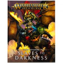 Battletome: Slaves to Darkness (Hardback)