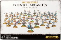 Battlforce: Tzeentch Arcanites Changecult