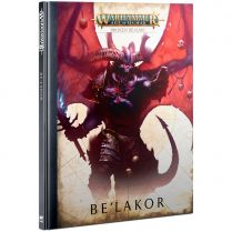 Broken Realms: Be'lakor (Hardback)