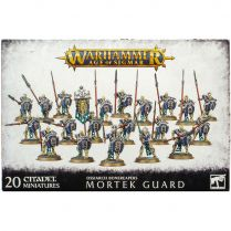 Ossiarch Bonereapers Mortek Guard