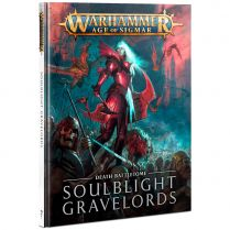 Battletome: Soulblight Gravelords (Hardback)