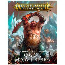 Battletome: Ogor Mawtribes (Hardback)