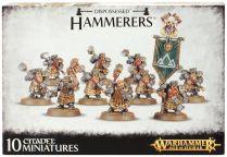 Dispossessed Hammerers