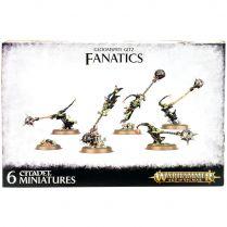 Gloomspite Gitz Fanatics