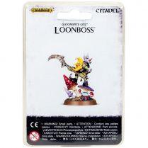 Gloomspite Gitz Loonboss