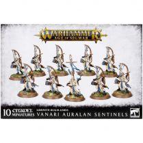 Lumineth Realm-lords: Vanari Auralan Sentinels